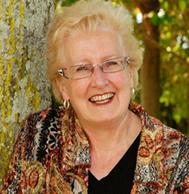 Alice Worsley, Wedding Celebrant